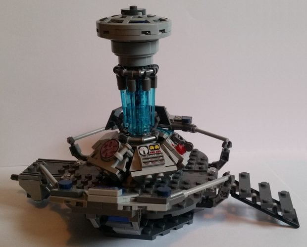 Lego Doctor Who 21304 Review Life In Brick